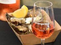 11月のシドニーイベント/Orangeのワインとグルメが集結