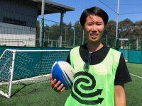 日本の学校体育を変える、教育界のインフルエンサー/古田映布