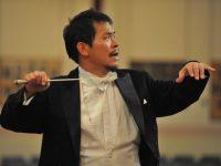 11月のシドニーイベント/世界で活躍する指揮者 村松氏の公演
