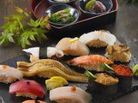 12月8日プレオープン!お寿司が20%OFF「江戸前寿司横丁」
