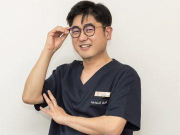 ◉シドニーに3歯科医院を展開!研修講師から直接インプラント!