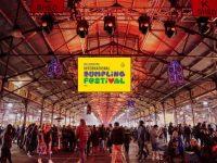 11月のメルボルンイベント/世界各国の餃子が集まるフェス