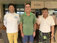 日本人会ゴルフ部12月度例会を開催しました