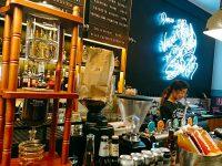 エミクスタッフお勧め カフェ @ デウスカフェ