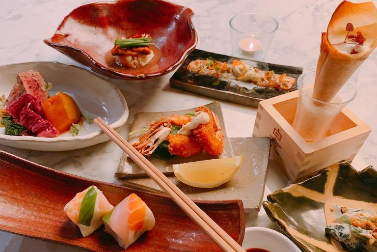 【割引&ワイン特典あり】東京ビストロの美食クリスマスディナー