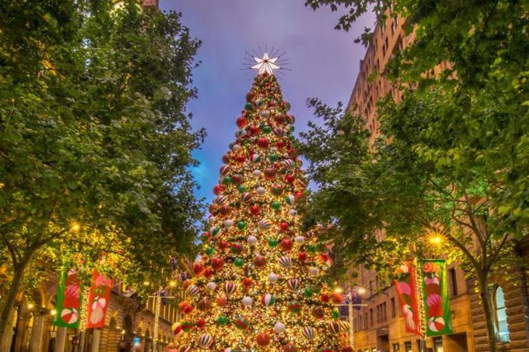 【クリスマス特集】12月のシドニークリスマスマーケットまとめ