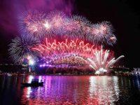 12月のシドニーイベント/年越しの花火観覧スポットをご紹介