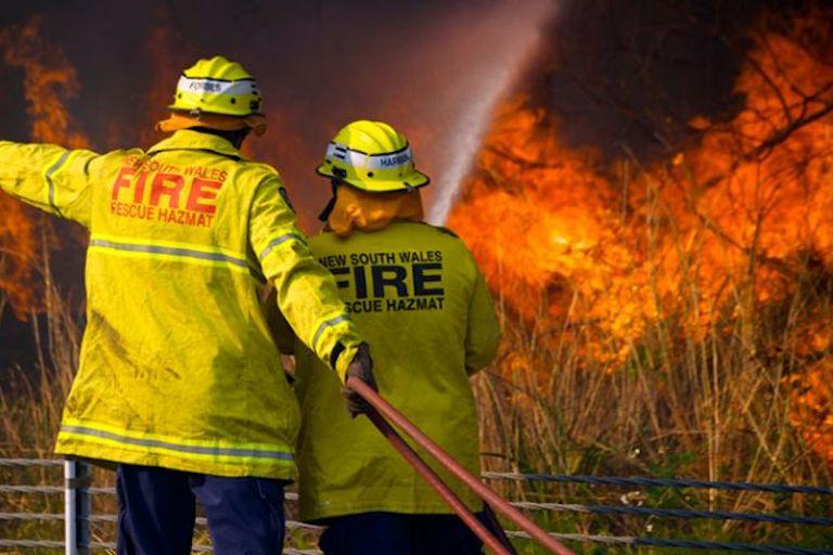 【現状と対策まとめ】オーストラリアで起きている山火事について