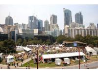 オーストラリア最大の日系イベント「祭り」が今年も開催