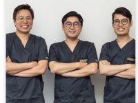 ◉当院日本語シティ歯科、24時間歯科予約が入れられます!