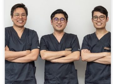 ◉目立たない矯正とインプラントの3歯科で新春キャンペーン!
