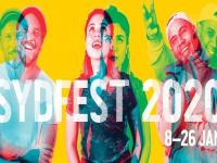 1月のシドニーイベント/オーストラリア最大の芸術祭が開催