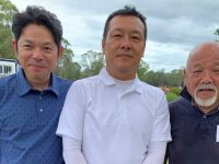 2020年日本人会ゴルフ部2月度例会を開催しました