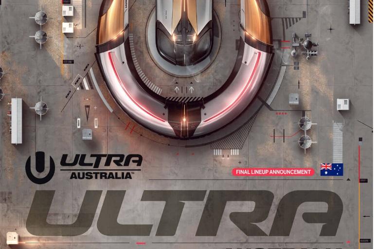 3月のシドニー・メルボルンイベント/今年もULTRAが開催!