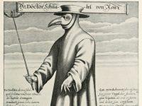 マスクにハーブを使う歴史