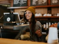 ローカルカフェで働きたい!バリスタ無料トライアルレッスン