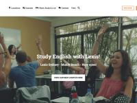 【Lexis】英語コース週200ドルのキャンペーン実施中(オーストラリア国内にいる方)