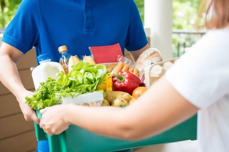 肉・魚・野菜など新鮮食材を直接お届け!ホームデリバリー実施中