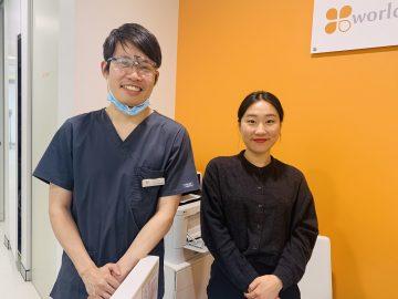 ◉医療(GP)はテレヘルス可に!急を要する歯科も診療中です