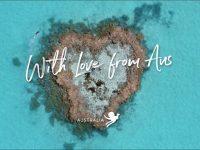 オーストラリア政府観光局のキャンペーン動画が泣ける話