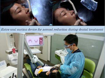 当院の飛沫感染防止対策