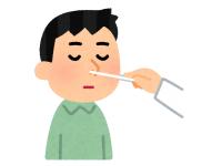 コロナ検査体験談 病院編 ~検査方法~