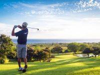 2020年日本人会ゴルフ部6月度例会を開催しました