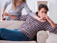 コロナウイルスが及ぼす影響/家庭内暴力(DV)について