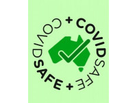 安全にコロナと向き合って生活するために  COVID Safeアプリをダウンロード