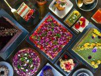 ストロベリー・ウォーターメロン(スイカ)ケーキで有名なシドニー発祥のカフェ❣️