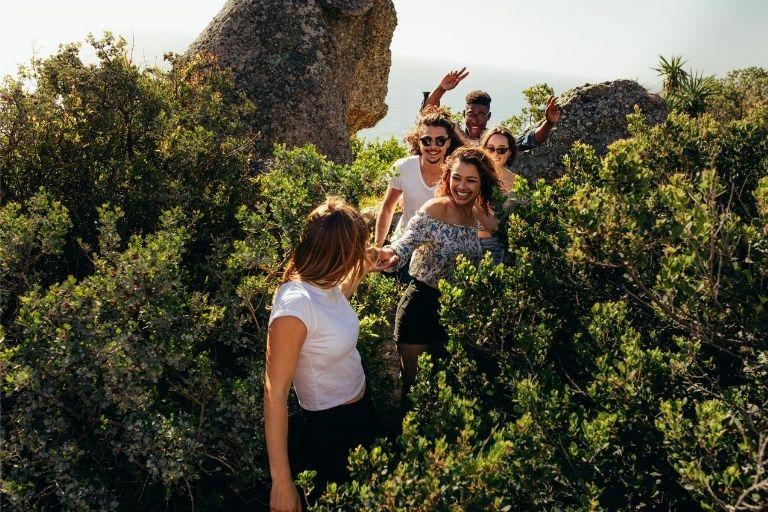 大自然を満喫! NSW州のおすすめリフレッシュスポット8選