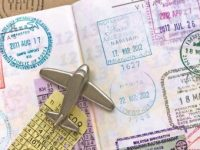 世界最強のパスポートを持つ国、発表!