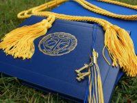 トーレンス大学、フリンダース大学から奨学金!