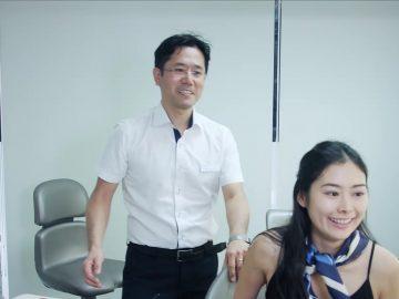 マイクロスコープでの歯科検診が実質無料?!