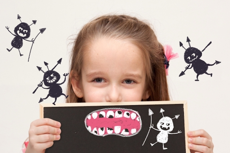 $100クーポン進呈!歯の健康診断でコロナ禍のリスク減少