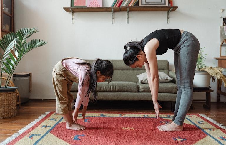 コロナ期間に落ちた筋肉を取り戻す!身体を作るトレーニング
