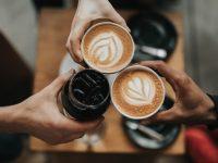 人気のカフェインターンシップ