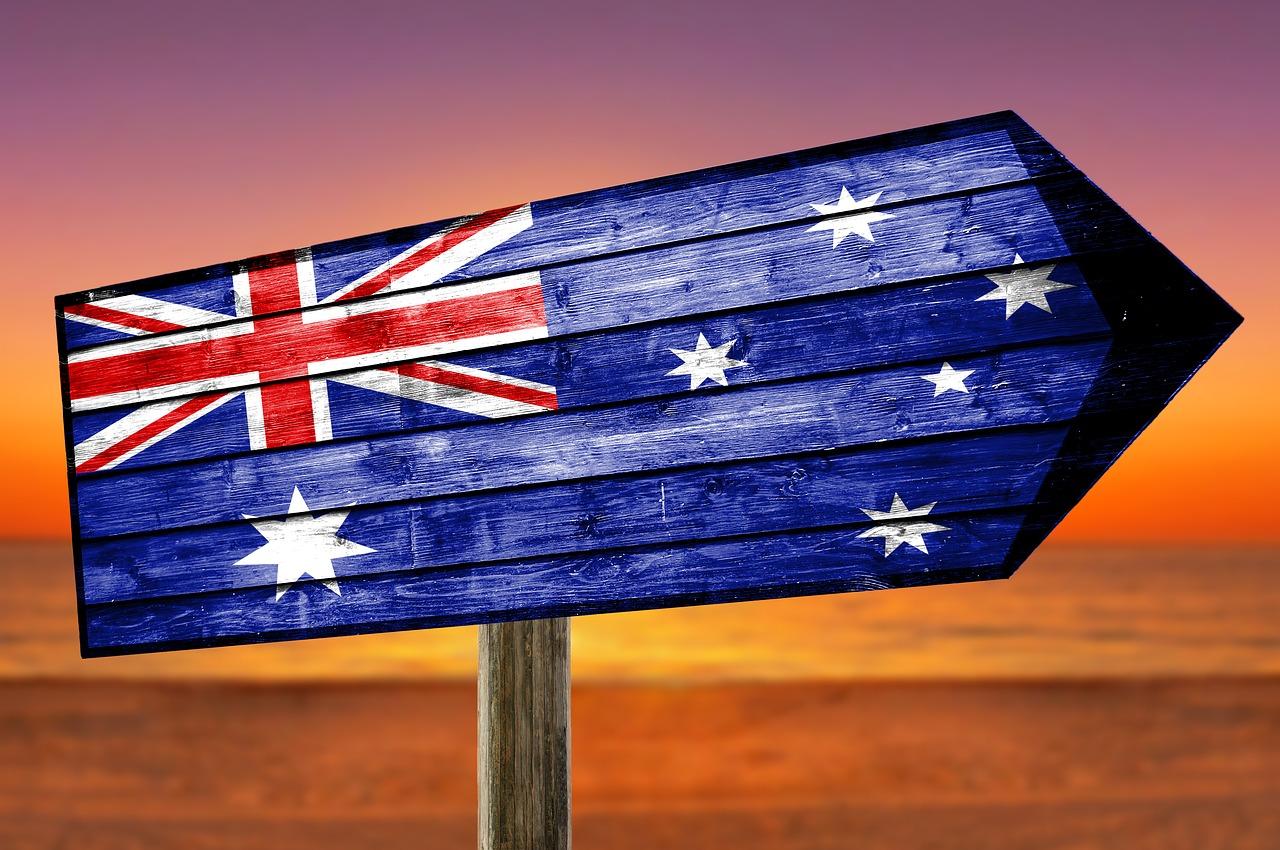 コロナ以来初の留学生、オーストラリアに無事に入国!
