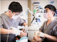 プライベート医療保険は年末リセット!歯の検診と歯石除去を