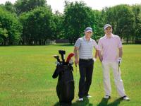 2020年日本人会ゴルフ部11月度例会を開催しました