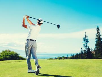2020年日本人会ゴルフ部12月度例会を開催しました