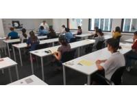 残5席!1/15TOEIC公式テストとTOEIC2週間講座