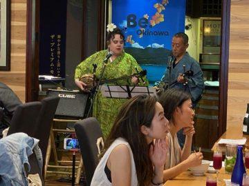 第4回「泡盛カクテルナイト」開催 @「ゴールドクラス達磨」レストラン