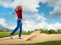2021年日本人会ゴルフ部1月度例会を開催しました