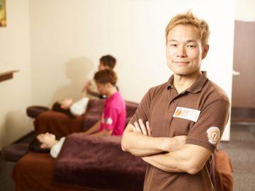 Shoji式姿勢矯正セラピスト養成コースで幸せなセラピストに