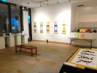 4月のシドニーイベント/2年ぶりの開催!書家・矢野れん氏、RENCLUB会員による書作展