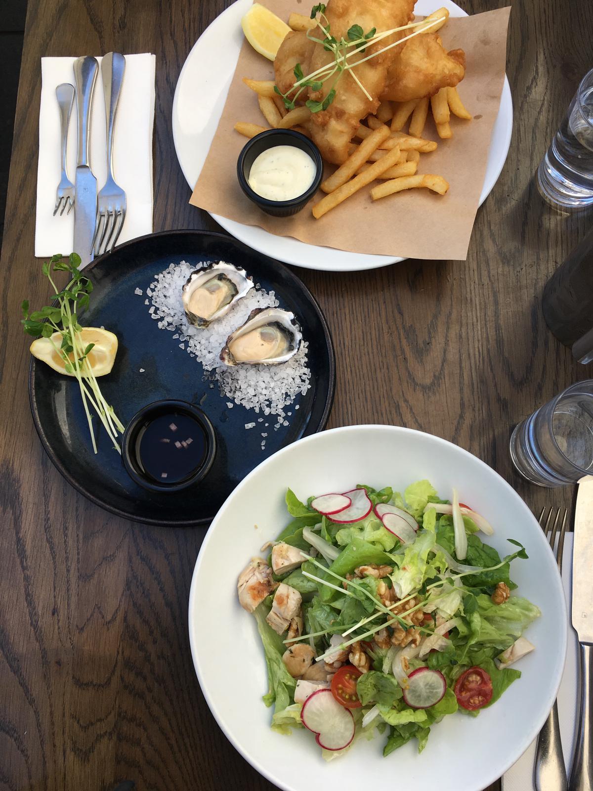 NSW州 カフェ・レストランマネージャーから永住権の可能性が出ました!
