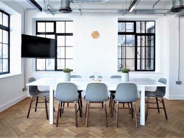 情報共有で在宅業務の改善!バーチャルオフィスの具体的な作り方