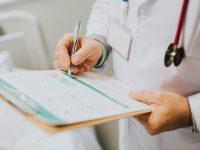 健康診断チェック項目 性感染症(STD)