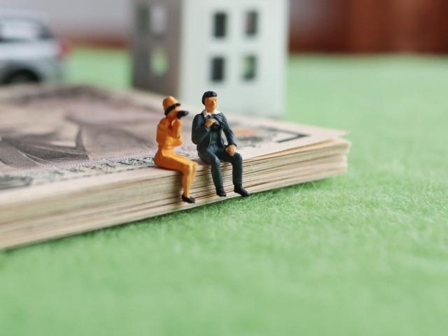 スーパーアニュエーションの返金手続き。返金額と手数料について